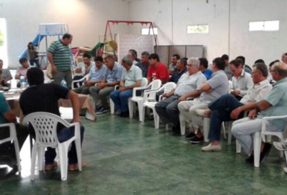 FAA EXPUSO EN HERMOSO CAMPO UN MUY DURO CUADRO DE SITUACION