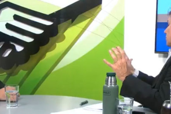 ¿CRECERA EL CAMPO Y LA ECONOMIA CON LA POLITICA DE MACRI?