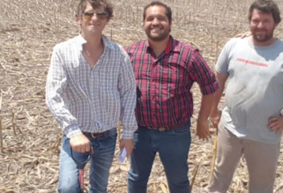 GRUPO CHACO GRANDE: PRODUCTORES QUE APUESTAN A PRODUCIR MAS