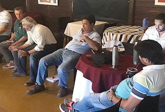 EL GRUPO AGROPERFILES CONSOLIDA SU ESQUEMA DE TRABAJO Y AVANZO EN EL ANALISIS DE SITUACION DE LA GANADERIA Y DE LA FORESTO-INDUSTRIA