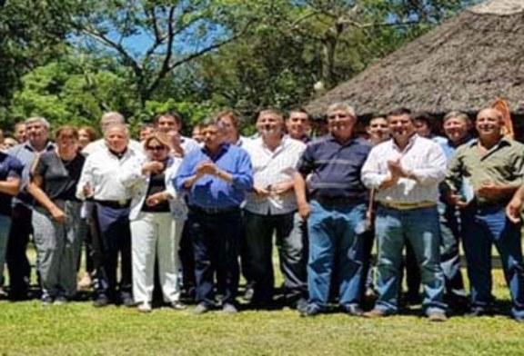 EL GRUPO AGROPERFILES CONSOLIDA SU TRABAJO SOBRE LA NUEVA MATRIZ PRODUCTIVA DEL CHACO