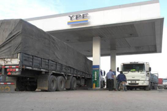 COMPRAR GAS OIL Y APROVECHARLO COMO PAGO A CUENTA DE IMPUESTOS