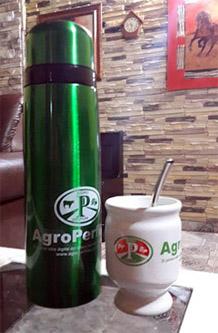 SER SOCIO DEL CLUB AGROPERFILES