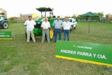 ANDRES PARRA Y CIA. ESTARA EN AGROACTIVA