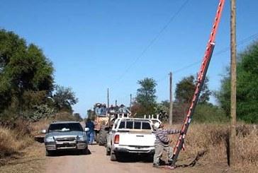 Informe del Grupo Agroperfiles: EL ESTADO DE LAS LINEAS DE ELECTRIFICACION RURAL EN EL CHACO AL BORDE DEL COLAPSO