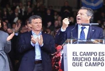 EL CAMPO CHAQUEÑO ATENTO A LO QUE RESUELVA EL GOBIERNO NACIONAL