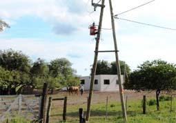 ENERGIA RURAL: SIGUE LA PREOCUPACION DE PRODUCTORES PRIMARIOS