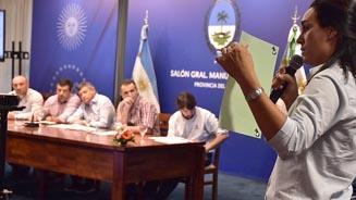 CHACO ES LA PRIMERA PROVINCIA EN TENER UN SISTEMA ON LINE DE AUTOGESTION FORESTO-INDUSTRIAL
