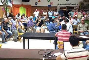 PRODUCTORES AGROPECUARIOS DEL SUDOESTE PIDEN MEDIDAS PARA PALIAR LA CRITICA SITUACION