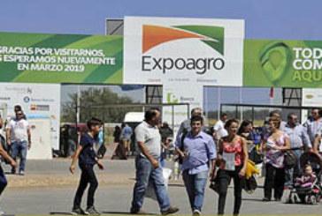 ALGODON: CITA POR PRIMERA VEZ EN EXPOAGRO