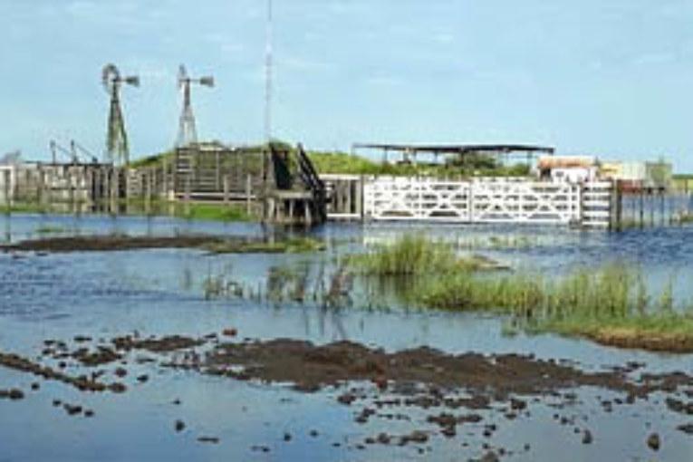 """Duro pronunciamiento de productores agropecuarios santafecinos: """"EL NORTE DE SANTA FE PADECIO UN HOMICIDIO HÍDRICO"""""""