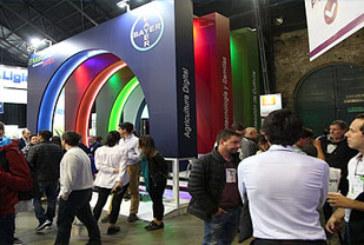 BAYER EN AAPRESID 2019 CON SU PORTAFOLIO INTEGRADO DE PRODUCTOS