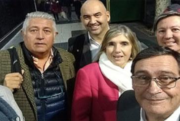 GRACIELA PICCHI, EN EL RECUERDO DEL GRUPO AGROPERFILES