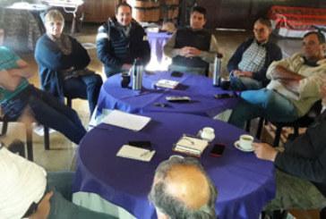 CRUDO ANALISIS DE LA SITUACION AGROPECUARIA Y FORESTAL DEL CHACO POR PARTE DEL GRUPO AGROPERFILES