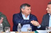 """ETCHEVEHERE: """"ESTABLECER UN SISTEMA DE CONTROL DE LA INFORMALIDAD EN LA SEMILLA DE ALGODÓN"""""""