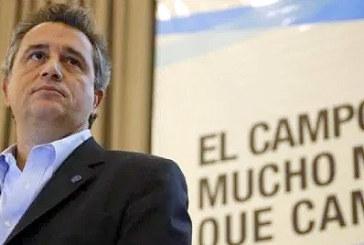 ETCHEVHERE AGUDIZA LA LUPA: IMPULSA UTILIZAR SEMILLAS FISCALIZADAS PARA DESARROLLAR EL ALGODON