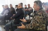 CONECTIVIDAD: EXPONEN EL PROYECTO ANTE CANDIDATOS A GOBERNADOR