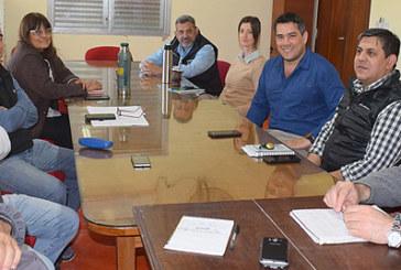EL INTA Y EL GRUPO AGROPERFILES BUSCAN ESTRATEGIAS COMUNES PARA POTENCIAR EL ALGODON