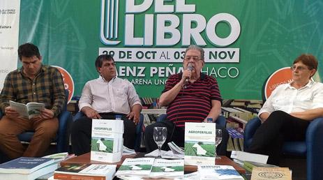LA AGROINDUSTRIA, EL OBJETIVO LANZADO