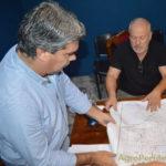 """Obras hídricas   """"UN PROYECTO AMBICIOSO, PERO NO TAN COSTOSO"""""""