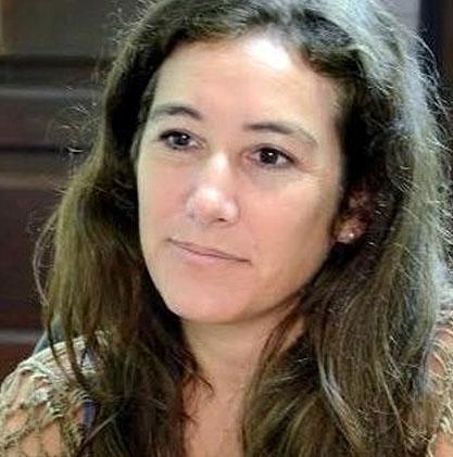 LA SECRETARIA DE DESARROLLO TERRITORIAL Y AMBIENTE, MARTA SONEIRA, TIENE LA PALABRA