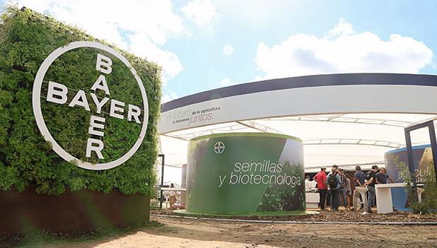 En ExpoAgro 2020    –   BAYER PRESENTARÁ SU PAQUETE DE SOLUCIONES INTEGRADAS